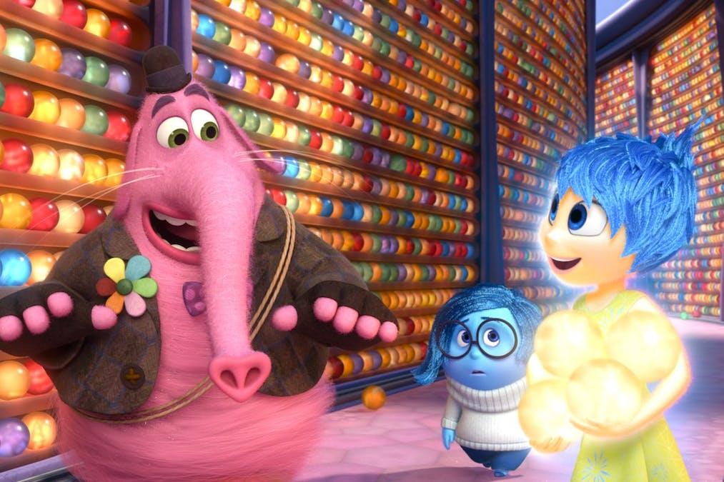 De bästa Pixar-filmerna – Vi listar tipsen