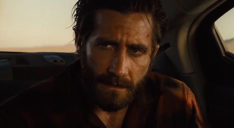 Jake Gyllenhaal i Nocturnal Animals