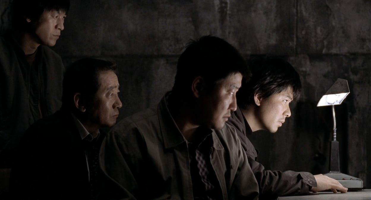 10 sydkoreanska filmer varje filmälskare måste se