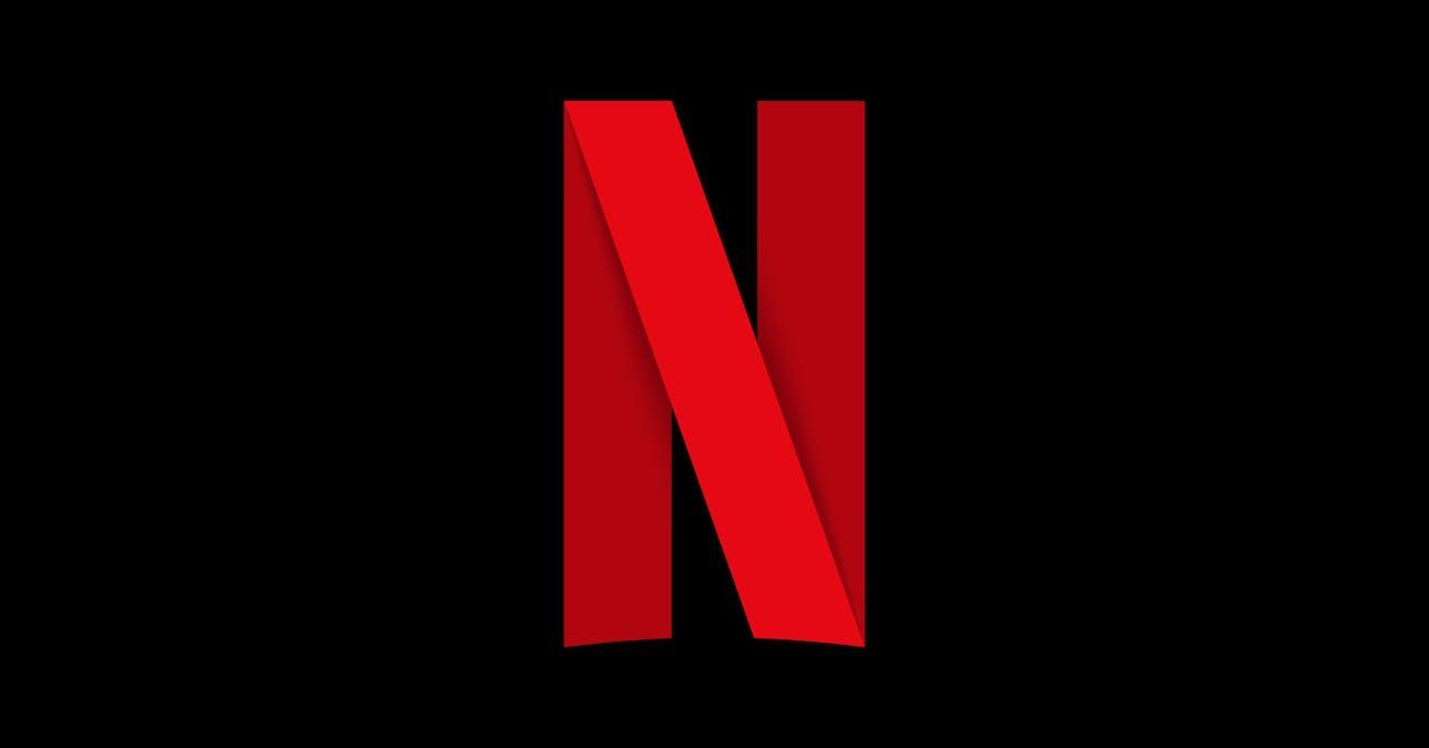 En bild på Netflix loggan