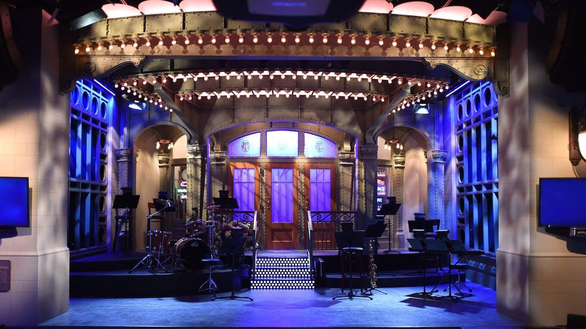 Det bästa av Saturday Night Live!