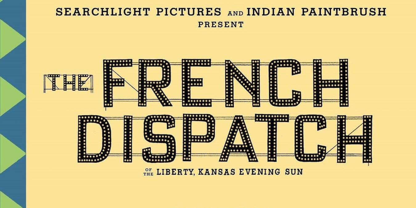 Trailern till Wes Andersons film har landat
