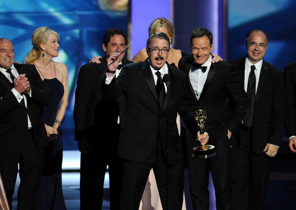 Manusförfattare – TV-världens 5 bästa