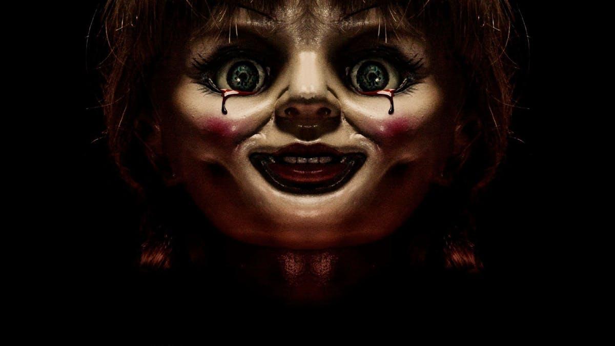 Filmvärldens läskigaste dockor