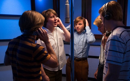 Filmen Love & Mercy – om Beach Boys-geniet Brian Wilson