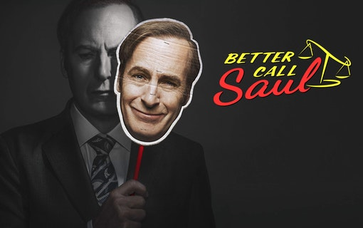 ''Better Call Saul''.
