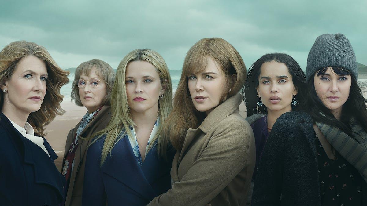 Nya TV-serier att hålla koll på under 2017
