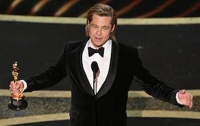 Vinnarna på Oscarsgalan 2020