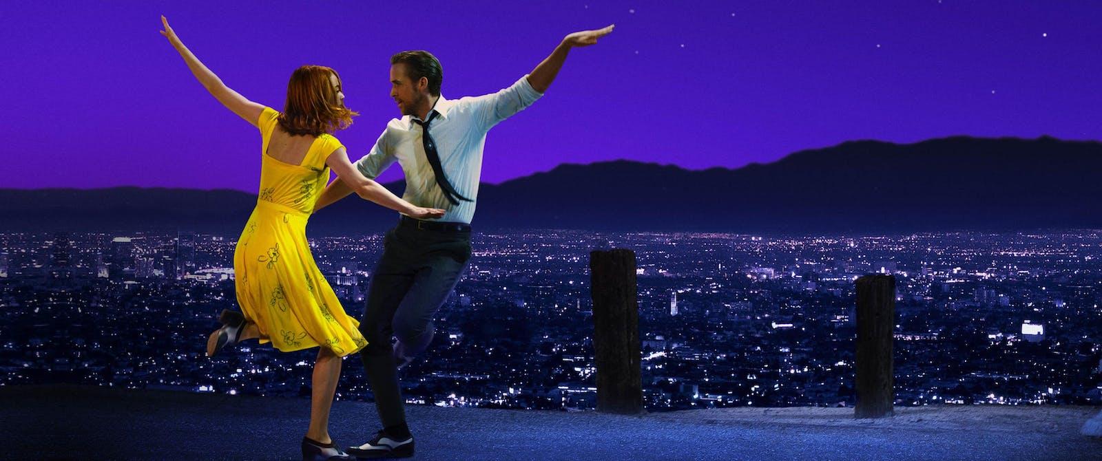 """Filmerna som La La Land lånade och """"stal"""" ifrån"""