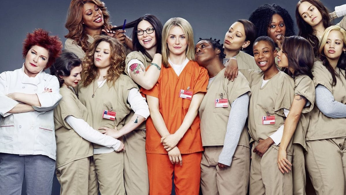 "9 roliga fakta om ""Orange is the New Black"""