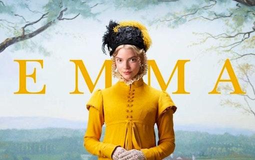 ''Emma.'' (2020)