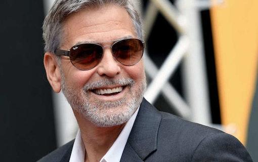 George Clooneys nya film snart här