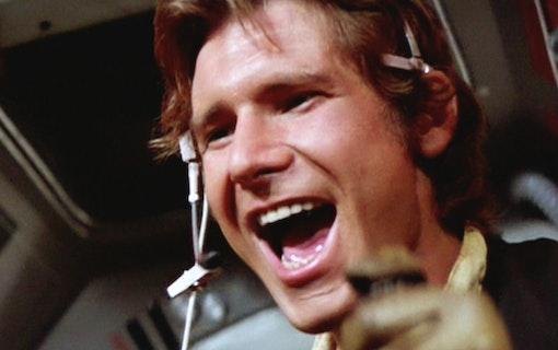 Harrison Ford genom åren