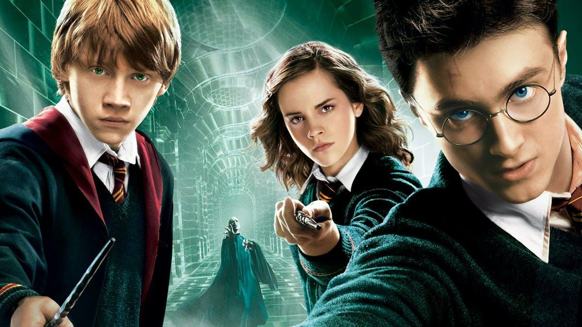De 10 bästa musikstyckena från Harry Potter