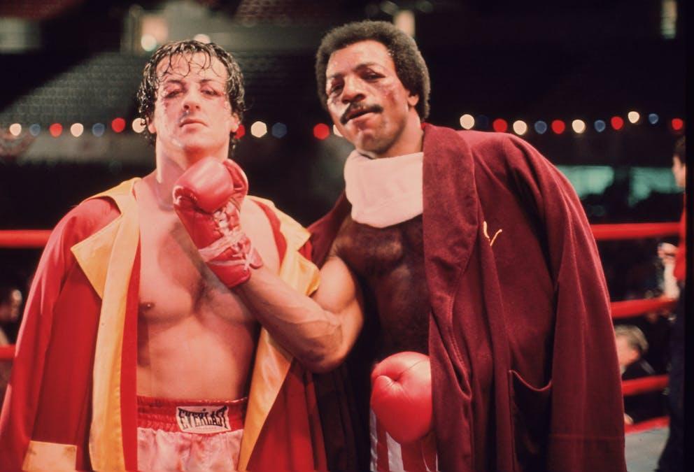 9 saker du inte visste om Rocky