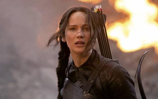 Ny bok öppnar för Hunger Games 5