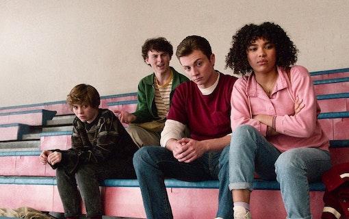 I Am Not Okay With This – Ungdomarnas nästa favorit på Netflix