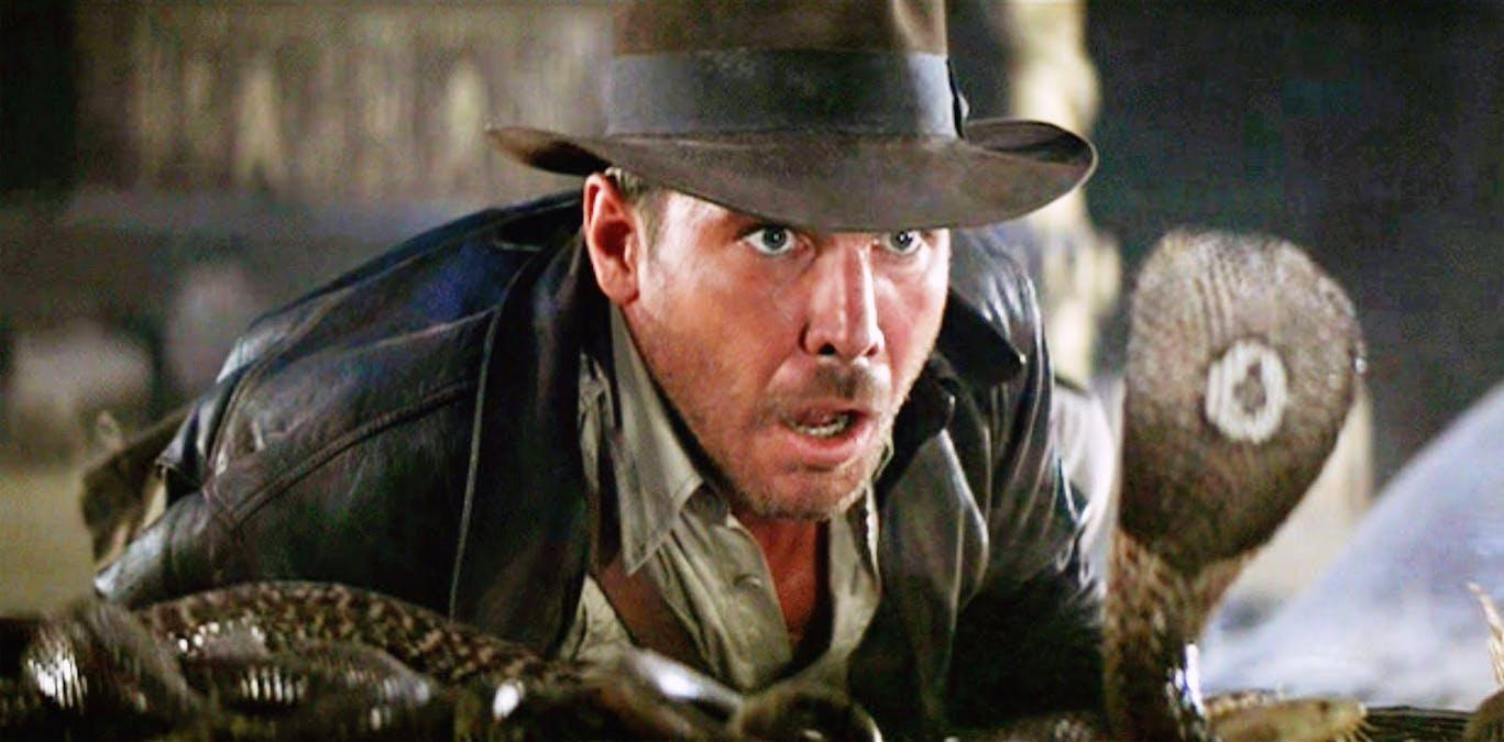 Steven Spielberg regisserar inte Indiana Jones 5