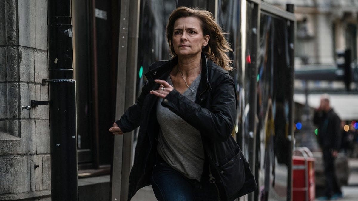 Bästa svenska serierna 2019