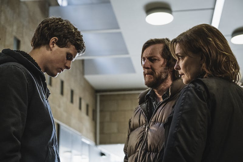 """Bild ur """"Innan vi dör"""" säsong två."""