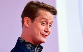 Macaulay Culkin i American Horror Story säsong 10