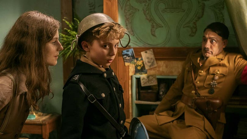Oscarsanalys 2020 (del 2): Jojo Rabbit