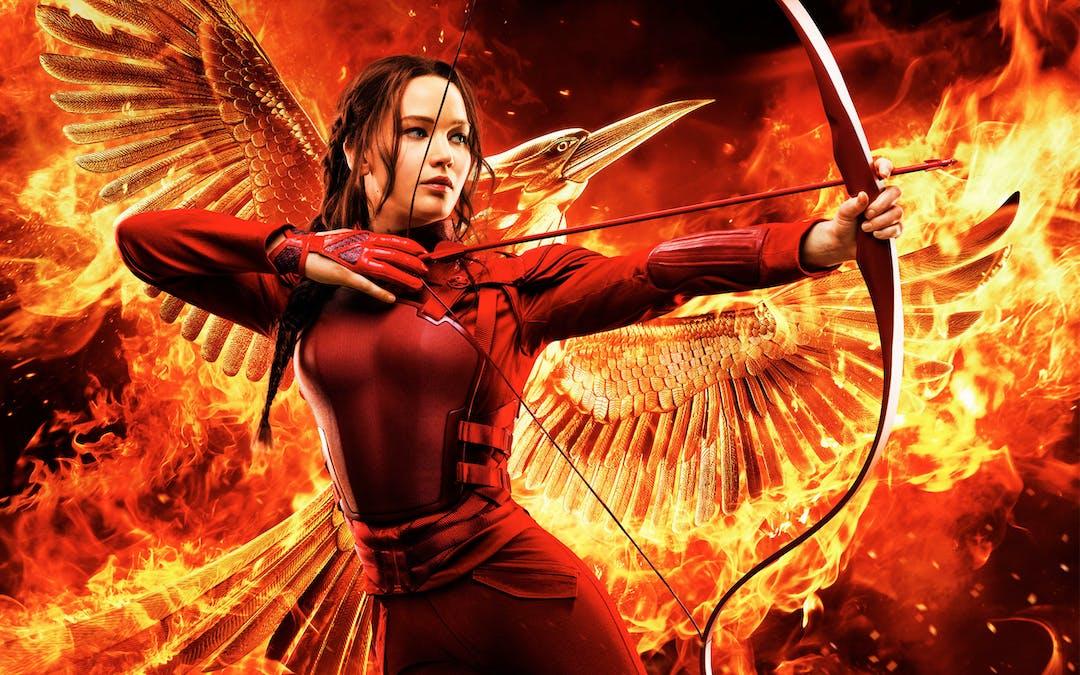 9 saker du inte visste om Hunger Games