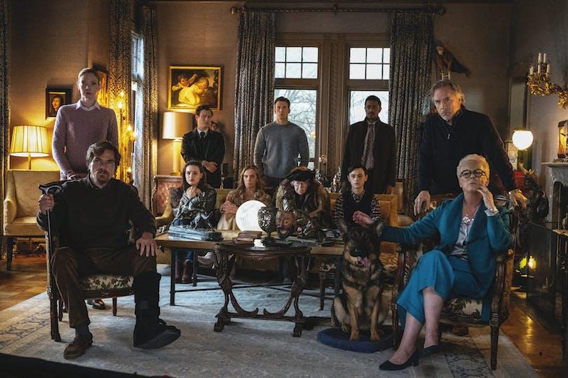 Manusbloggen | Oscarsanalys 2020 (del 1): Knives Out