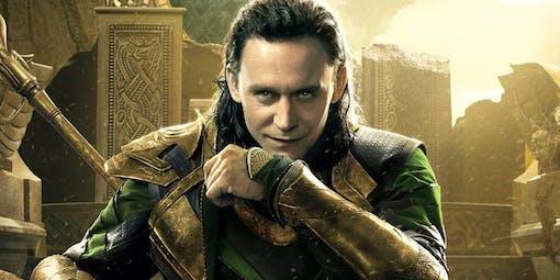 Owen Wilson i Marvelserien om Loki