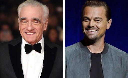 Scorseses nästa är en western