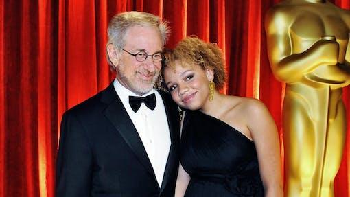 Spielbergs dotter kliver in i porrbranschen
