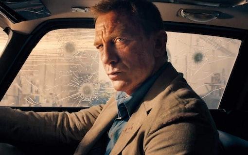 MGM förlorar miljoner på nya James Bondfilmen