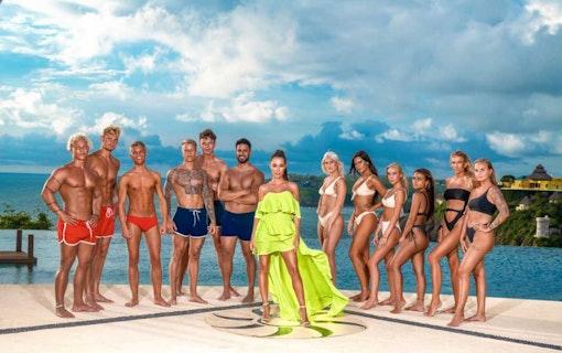 Här är deltagarna i vårens Paradise Hotel 2020