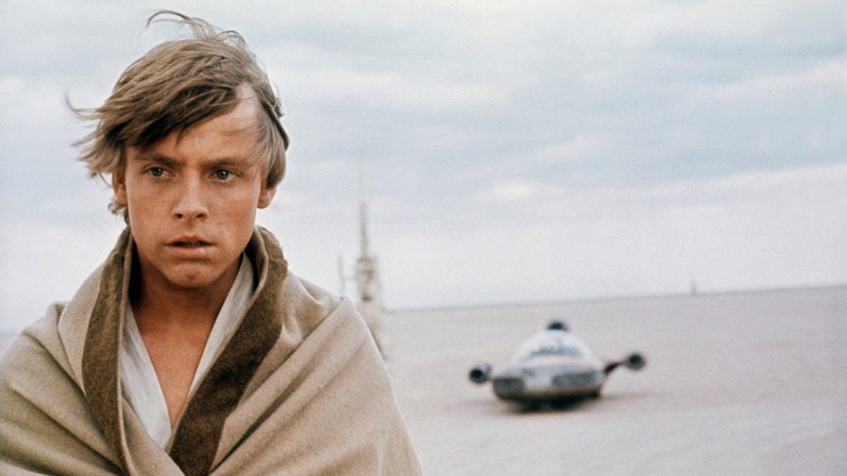 Topp 15: Star Wars-Scener