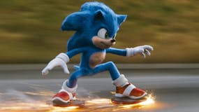 Sonic slår biorekord