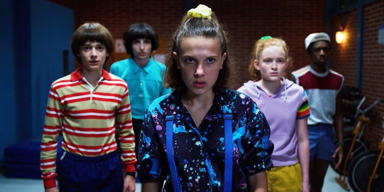 Skräck på TV – Filmtopp listar!