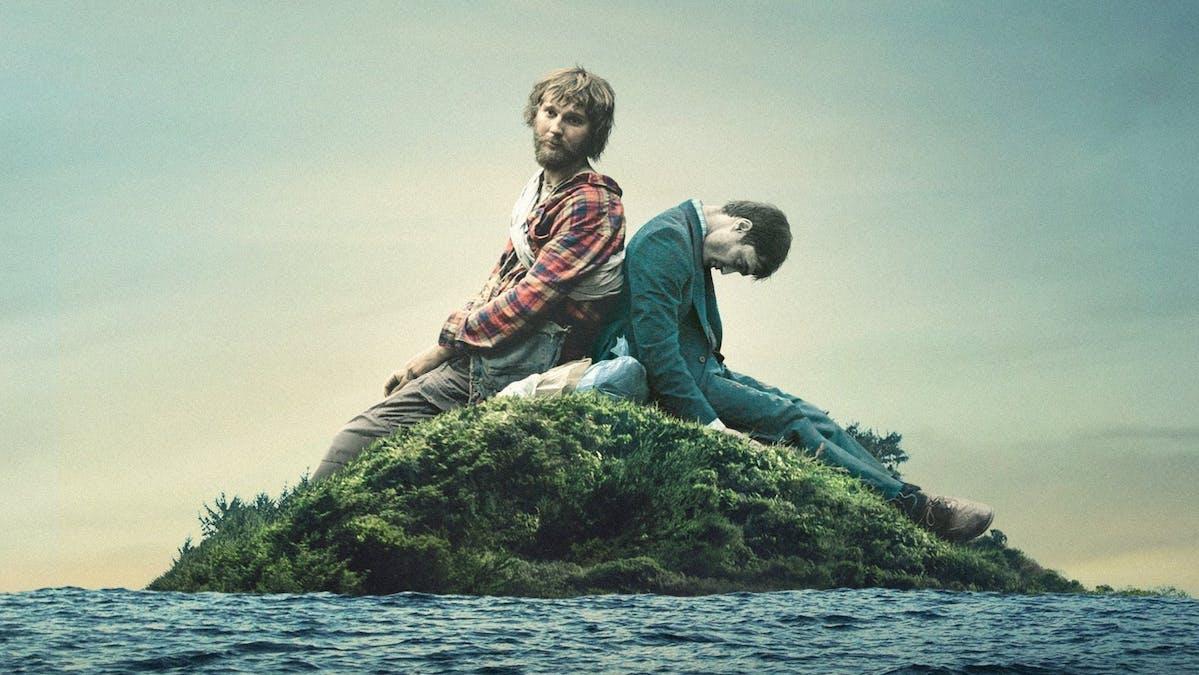 Fem filmer svenska biobesökare missade 2016