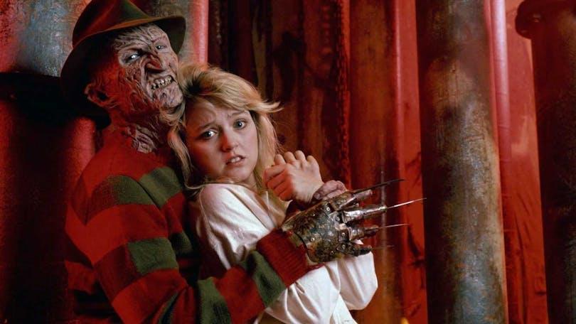 Terror pa Elm Street 4