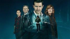 The Stranger (säsong 1)