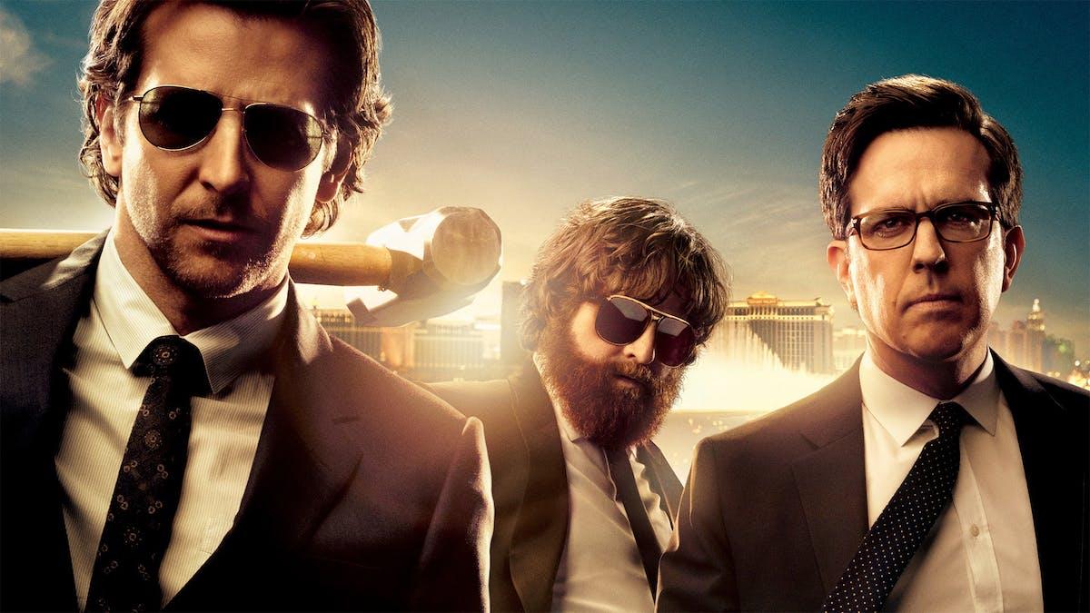 6 filmer som skildrar Las Vegas