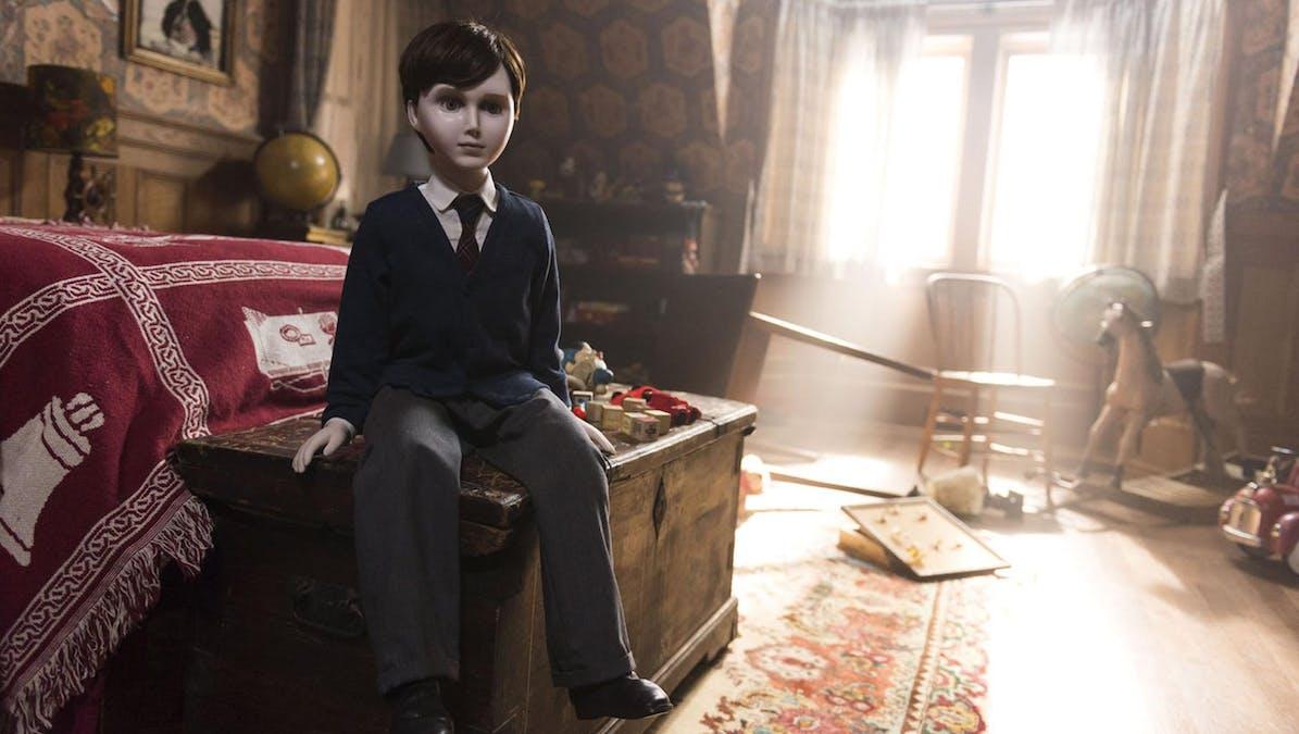 Ny trailer till The Boy 2