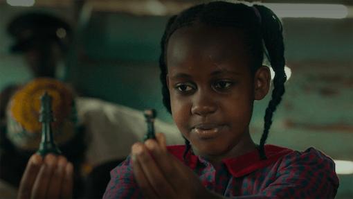 Barnskådespelerskan Nikita Waligwa död