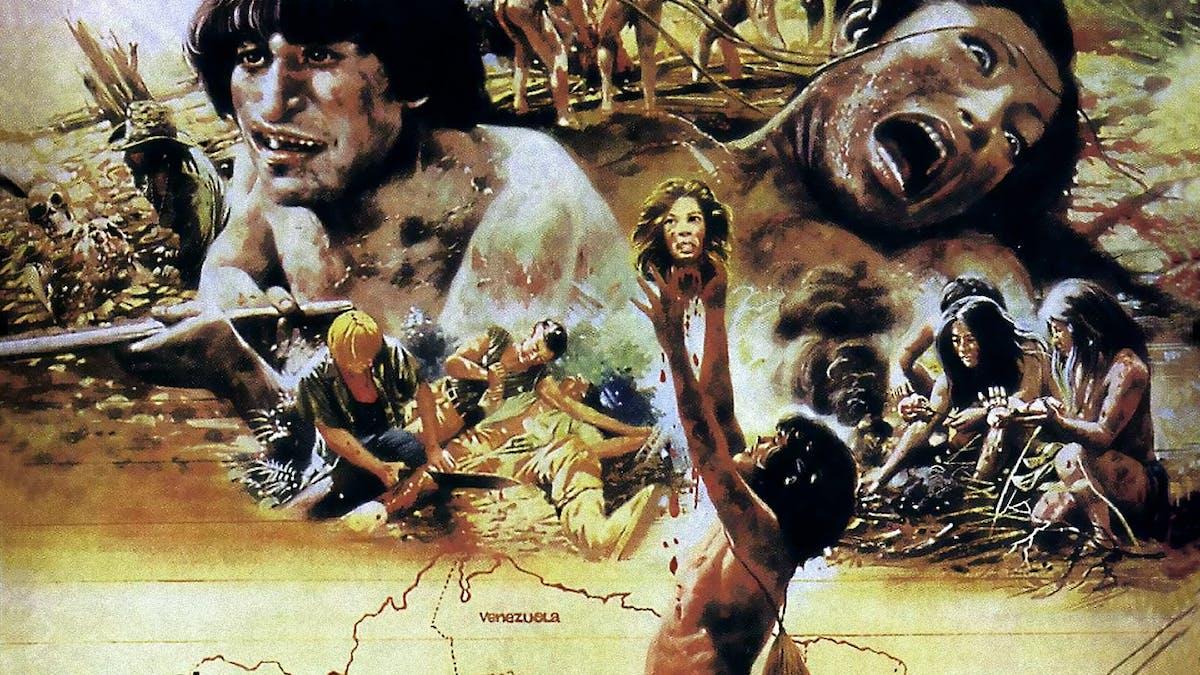 De bästa kannibalfilmerna – Vi har tuggat oss igenom genren