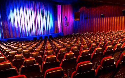Danmark stänger biografer –på grund av coronaviruset