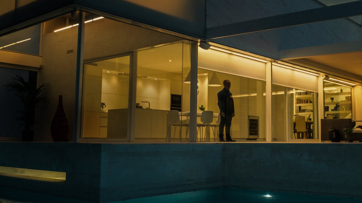 Mitt hem (2020).