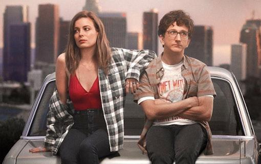 Bild från Netflix-serien Love. Foto: Netflix