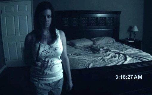 Paranormal Activity kommer tillbaka –då släpps Paranormal Activity 7
