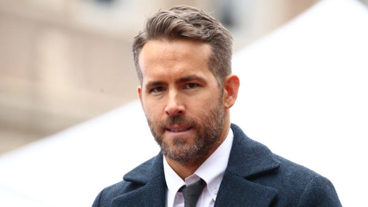 Ryan Reynolds aktuell för film om 80-tals spel