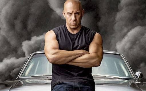Vin Diesel i F9. Foto: Universal Pictures.