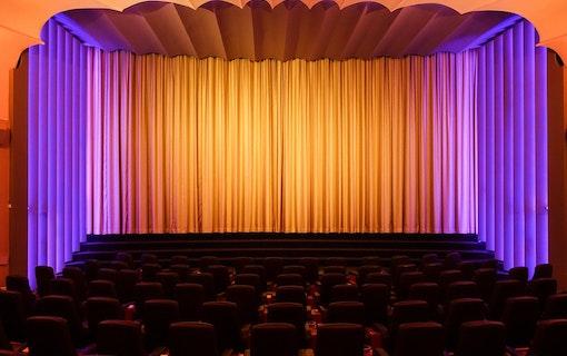 Amerikanska biografer vill öppna i juni